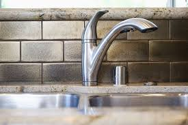 Cartridge Type Faucet Types Of Faucets And How To Tell Them Apart