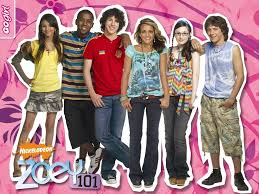 zoey 101 zoey 101 nickelodeon spongebob and icarly