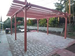 sleek outdoor patio cover designs home decorating ideas then
