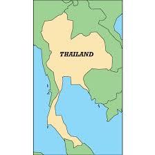 thailand vector map nepal vector map at vectorportal