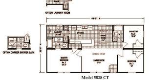 skyline mobile homes floor plans index skyline homes double wide floor plans kaf mobile homes 1359