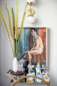 brady u0027s living room reveal emily henderson