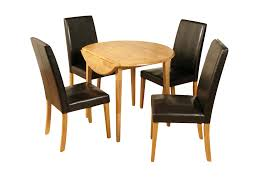 Tufted Black Leather Parson Dining Chair Dining Room Exciting Interior Chair Design With Cozy Parsons