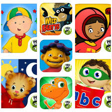 children u0027s apps 99 super caillou wordgirl