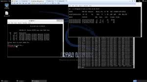 kali linux latest tutorial cracking wep with kali linux tutorial verbal step by step youtube