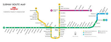 Houston Metro Map by Toronto Metro Map Metro Map Toronto Canada