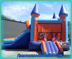 moonwalk rentals houston tx slide rentals houston bounce house rentals