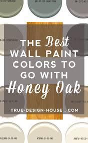 best kitchen paint colors with oak cabinets the best wall paint colors to go with honey oak wall paint colours