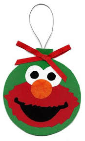 personalized puppet ornaments elmo your and