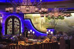 sweet 16 venues island in the continental room wedding party galleries