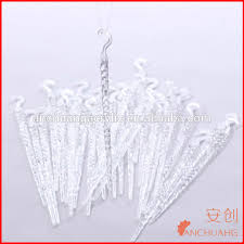 acrylic icicle ornaments acrylic icicle ornaments suppliers and