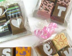 wedding favors wholesale wedding choosing the best chocolate wedding favors beautiful