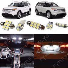 2015 ford explorer interior lights light bulbs for 2015 ford explorer ebay