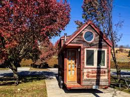 tiny home rentals nc asheville nc wishbones u0026 snowflakes