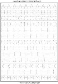 printable alphabet tracing letters free letters tracing templates etame mibawa co