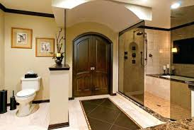 master bathroom ideas with walk in closet remodel without tub