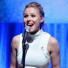 Kristen Bell by Kristen Bell Singing