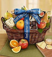 feel better soon gift basket get well soon gifts get well gift baskets 1800baskets