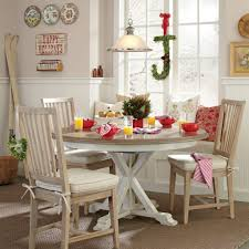 Round Extendable Dining Table Dining Room Birch Lane Grafton Extending Round 2017 Dining Table
