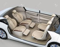 si e massant voiture auto conduite d image voiture en coupe les sièges avant se tourner