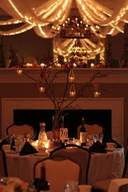 Tree Branch Centerpiece by Manzanita Branch Centerpieces With A Different Flower Since The