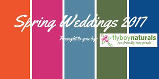 spring color trends 2017 more color trends for spring weddings 2017 flyboy naturals llc