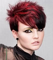 Kurzhaarfrisuren Rot by The 25 Best Frisur Rot Ideas On Haare Rot Färben