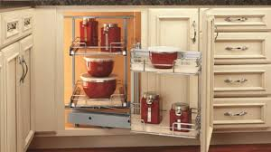 kitchen corner cupboard rotating shelf choosing corner cabinets in your kitchen blind corner vs