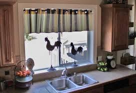 rideaux de cuisine design interieur rideaux cuisine petit rideau rayures 54