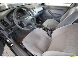 2001 honda civic ex interior 2001 honda civic lx sedan interior photo 54262475 gtcarlot com