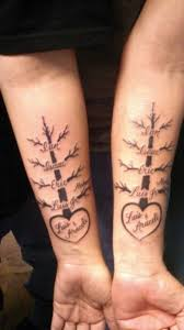 tree tattoo designs for men pictures to pin on pinterest tattooskid