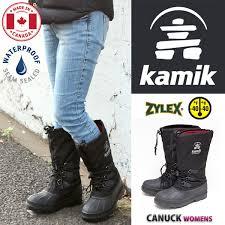 womens winter rubber boots canada ripe rakuten global market 2013 2014 fall winter kamik
