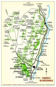 St Martin Map Véran