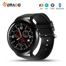 best smartwatch for android phone 2017 best lemado iqi i4 smart phone android 5 1 os mtk6580
