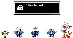 Sans Meme - now with another sans meme by derpysponge43 on deviantart