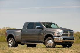 Dodge 3500 Truck Accessories - 2013 ram 3500 hd autoblog