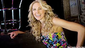 laura bell bundy shakes up the country scene