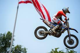 motocross races this weekend post race update 7 4 2015 red bud national buchanan mi