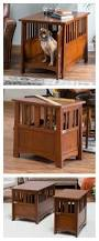 End Table Charging Station by Best 25 Mission Style End Tables Ideas On Pinterest Mission