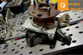 lexus sc300 brake upgrade drift e brake kit is300 gen2 gs sc430