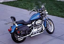 1995 harley davidson 883 sportster hugger moto zombdrive com