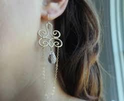 Chandelier Earrings Etsy 38 Best Earrings Images On Pinterest Chandelier Earrings
