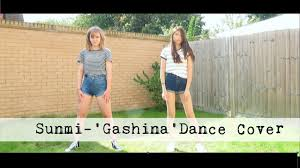 download mp3 free sunmi gashina sunmi 선미 gashina 가시나 dance cover youtube