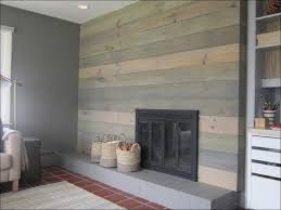 barn wood wall faux barnwood wall 3 cut and install top