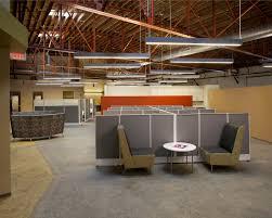 interior design commercial real estate services