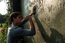 the maze runner film the maze runner the imax experience 2014 movie photos and stills