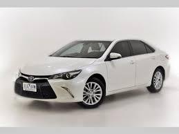 toyota car sales melbourne toyota camry cars for sale in melbourne vic autotrader com au