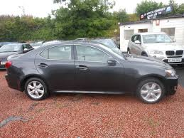 toyota lexus is 220d 2009 lexus is 220d se 5 295