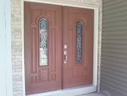 Secure French Doors - door double french doors exterior amazing double door entry
