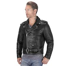 armored leather motorcycle jacket viking cycle angel fire motorcycle jacket for men motorcycle house